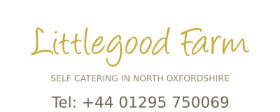 Littlegood Lodge Logo image
