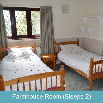 Farmhouse Room Photo