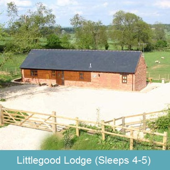 Littlegood Lodge Photo